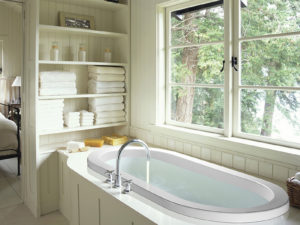 Mti New Yorker 5 Bathtub