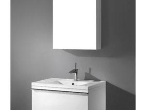 Venasca – 30′ White Bathroom Vanity Madeli
