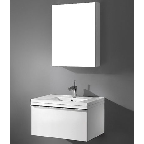 Venasca – 30′ White Bathroom Vanity Madeli