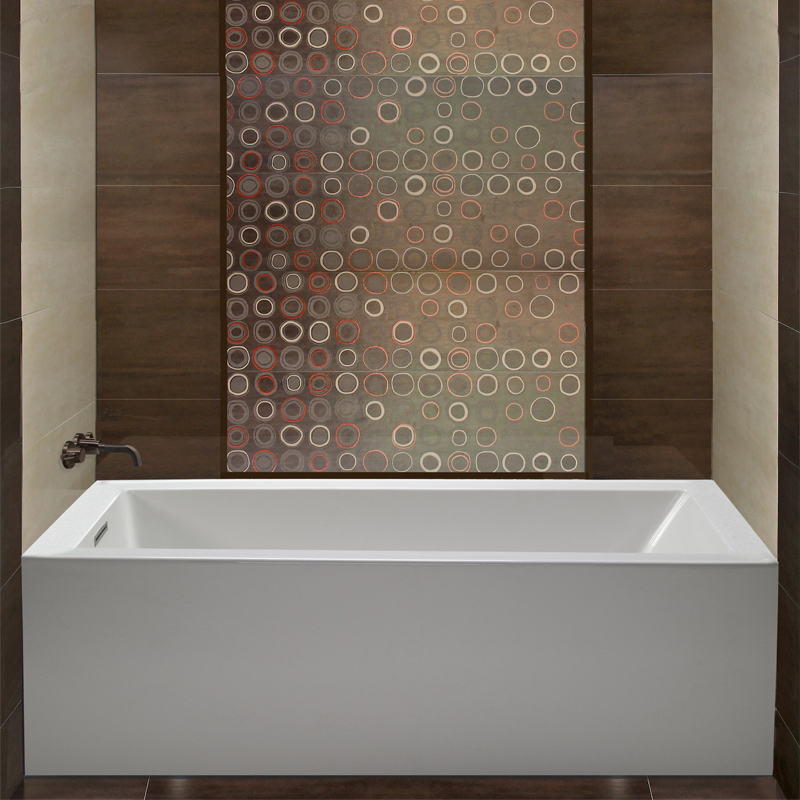 MTI Cameron 2 Bathtub