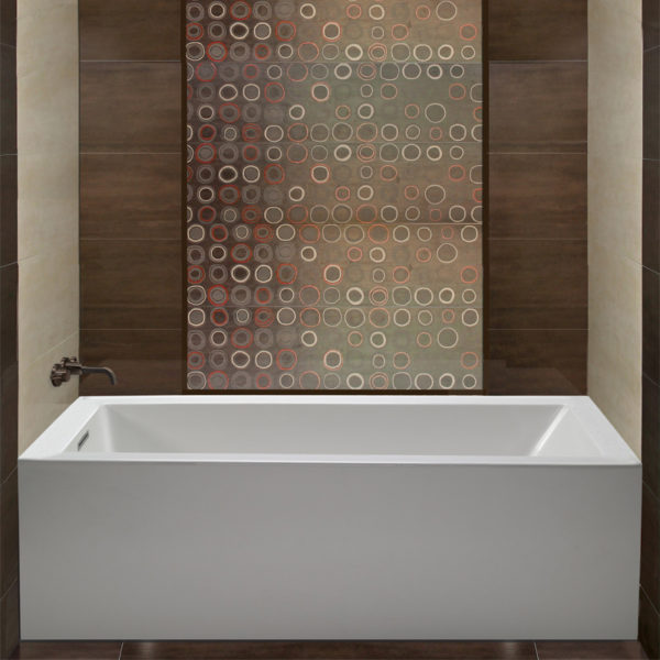 Mti Cameron 4 Bathtub