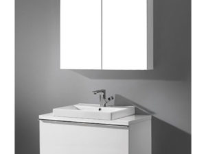 Venasca – 36′ White Bathroom Vanity Maneli