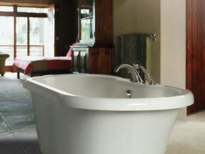 Mti Melinda 6 Bathtub