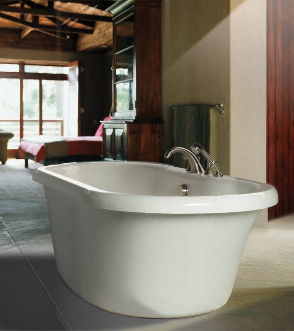 Mti Melinda 6 Bathtub