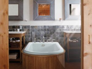 Mti Savannah 1 Bathtub