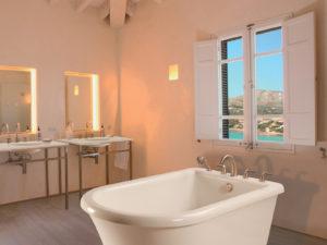 Mti Savannah 2 Freestanding  Bathtub