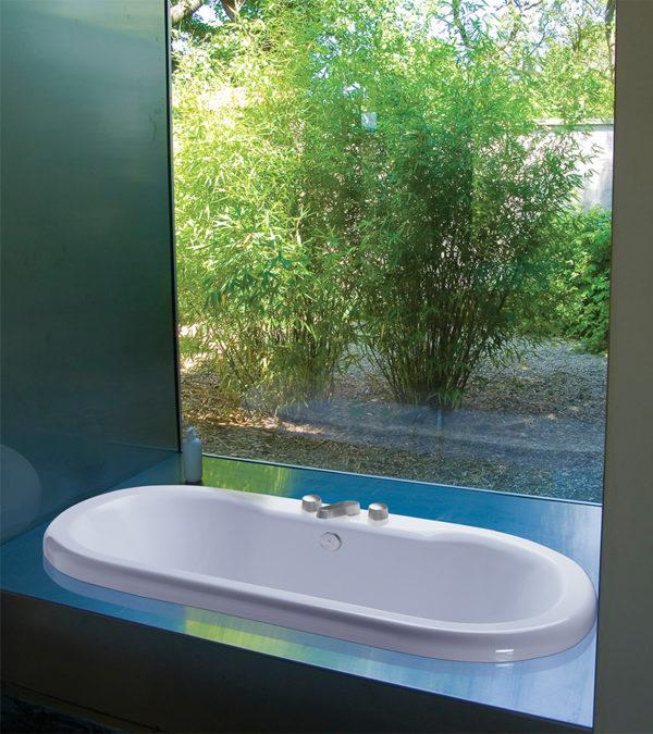 MTI Melinda 7 Freestanding Bathtub