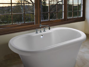 Mti Melinda 8 Freestanding Bathtub