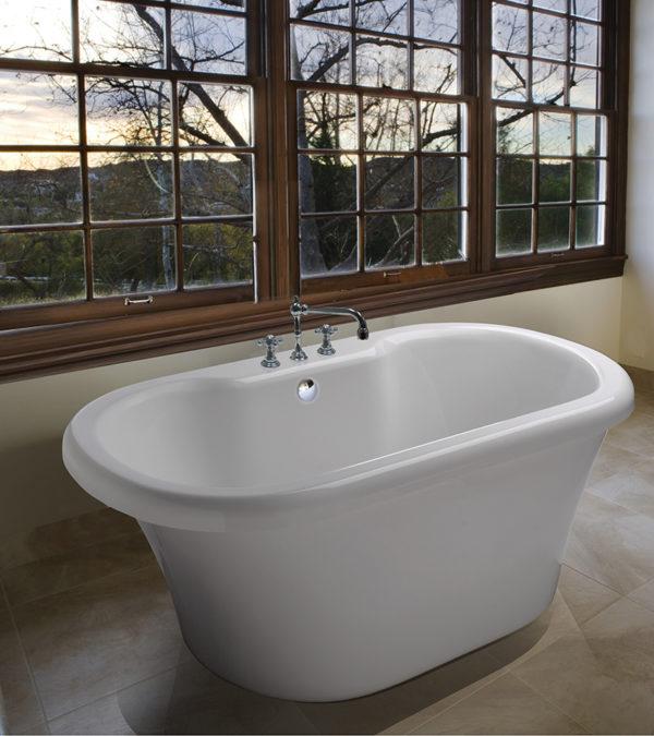 Mti Melinda 8 Freestanding Bathtub
