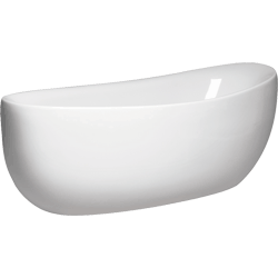 Contura Freestanding Bathtub
