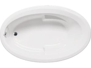 Catalina II Oval Tub