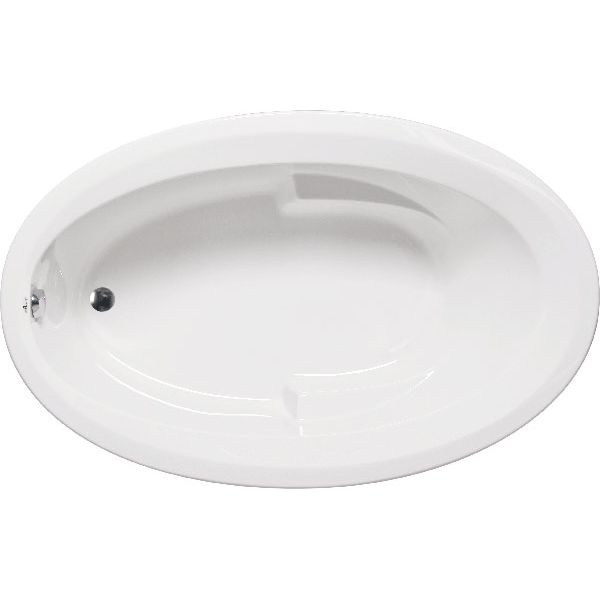 Catalina Ii Oval Tub