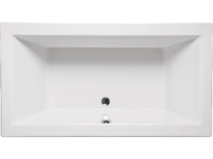 Chios Rectangular Tub