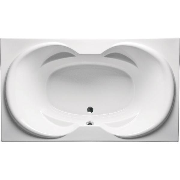 Icaro Oval Bathtub
