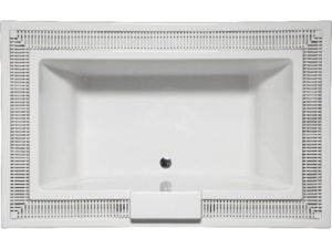 Infini-style Vista Bathtub