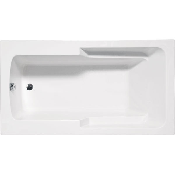 Madison Rectangular Bathtub