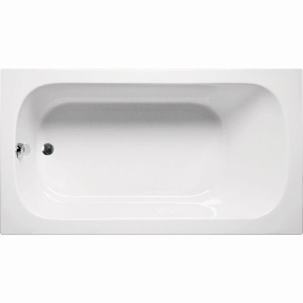 Miro Rectangular Bathtub