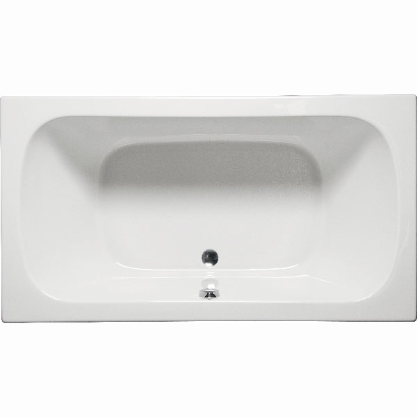 Monet 6636 Rect. Tub