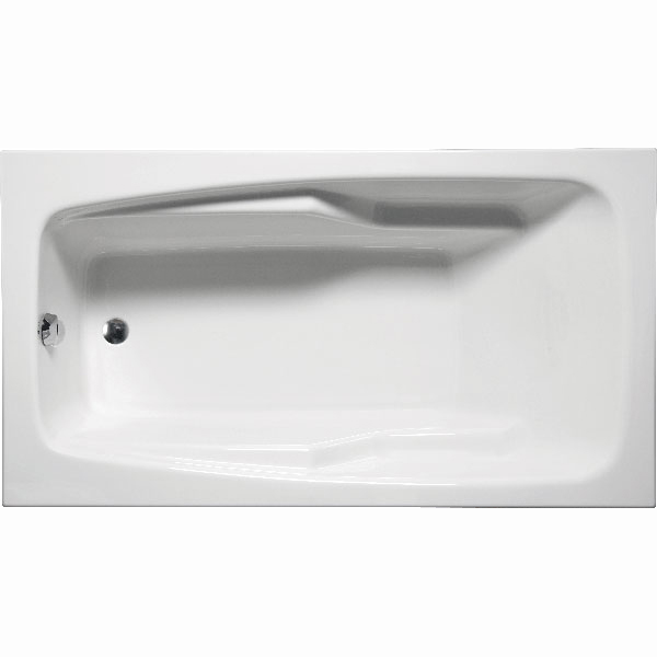 Venetia 6636 Rect. Tub