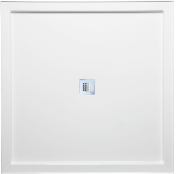 Americh Shower Base S4848st 48×48