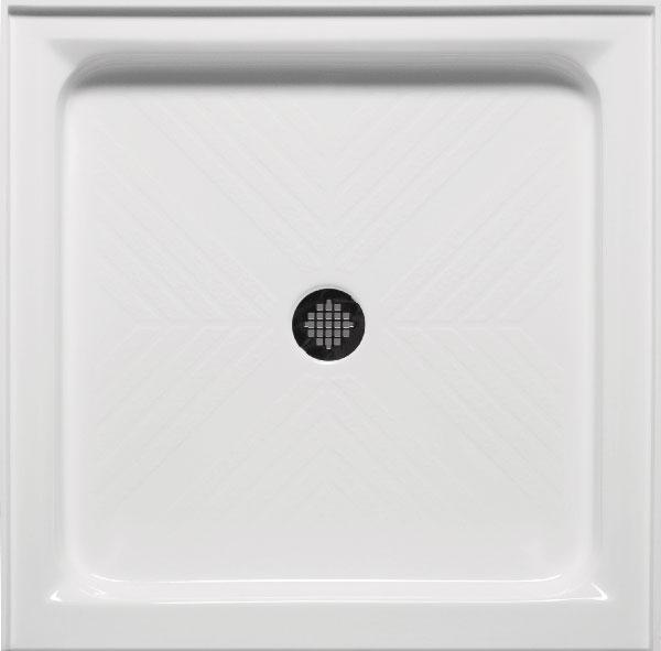 Americh Shower Base A3636st 36×36