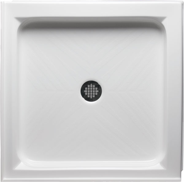 Americh Shower Base A3838dt 38×38