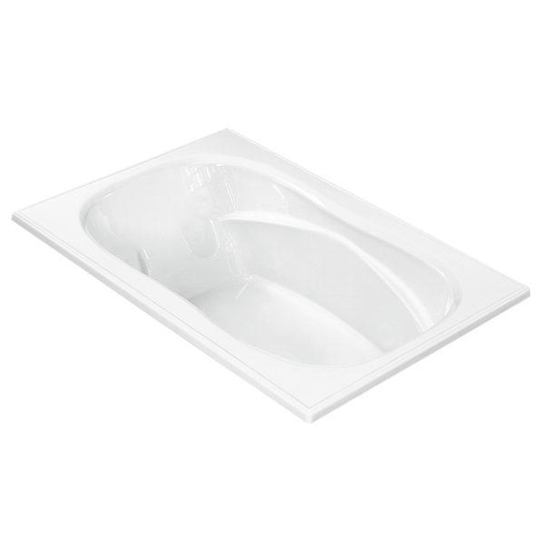 Mti Hartwell Roomy Bathtub