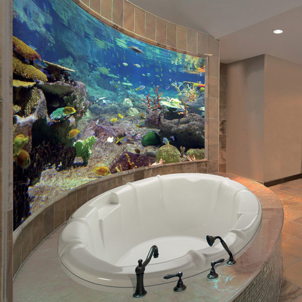 Mti Neptune Bathtub