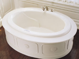 Mti Adena 5 Bathtub