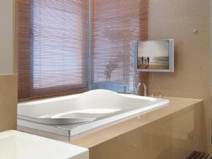 Mti Siesta 2 Bathtub