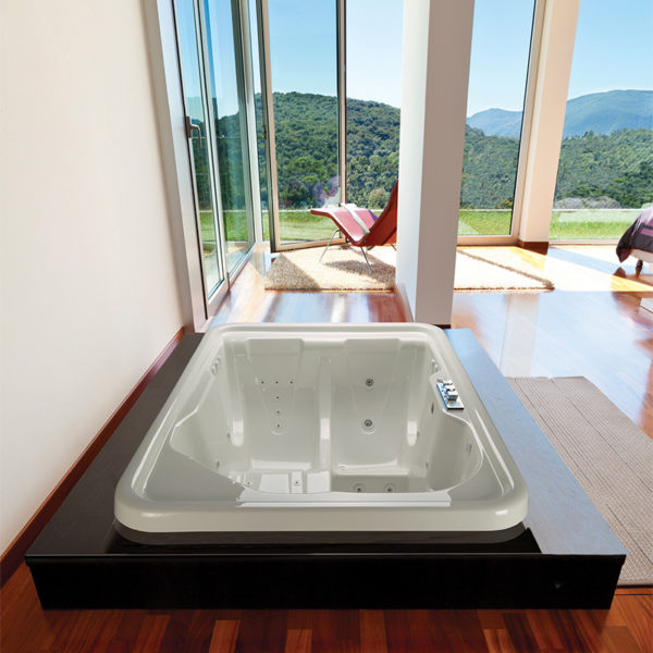 Mti Maximus Bathtub
