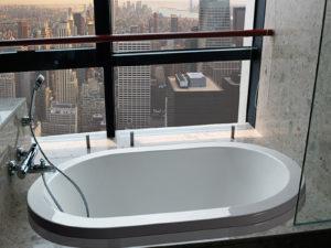 Mti New Yorker 2 Bathtub