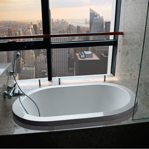Mti New Yorker 2 Bathtub