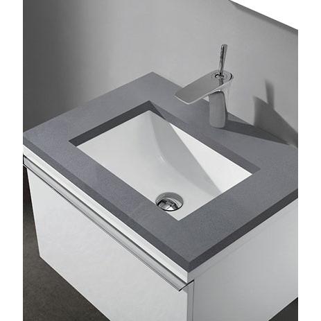 Venasca – 24′ White Bathroom Vanity Madeli