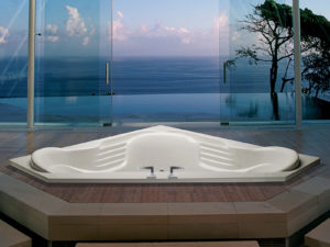 Mti Cayman 7 Bathtub