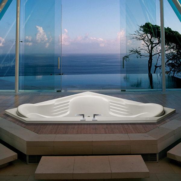 Mti Cayman 7 Bathtub