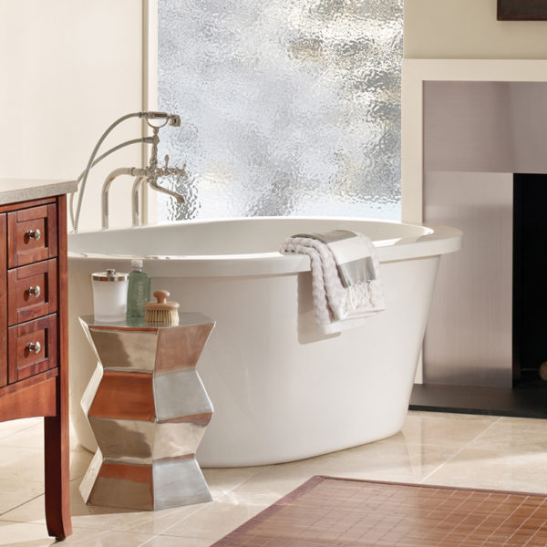 Mti New Yorker 4 Bathtub