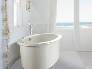 Mti Adena 7 Freestanding Bathtub