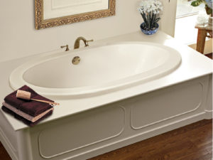 Mti Adena 1 Bathtub
