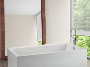 Mti Andrea® 6 Sculpted Finish® Freestanding Bathtub