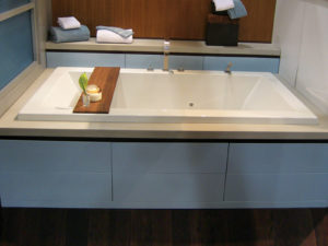 Mti Andrea® 8 Freestanding Bathtub