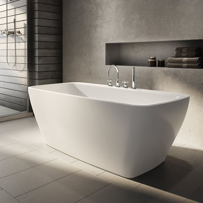 tubs and more waltz petite acrylic freestanding bathtub