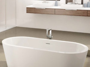 Adagio Freestanding Bathtub