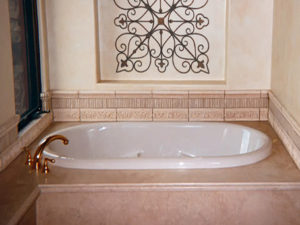 Hs Aimee Oval Bathtub