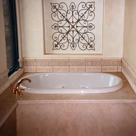 Hs Aimee Oval Bathtub
