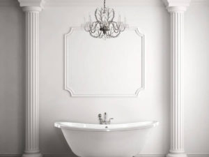 Hs Andrea Freestanding Bathtub