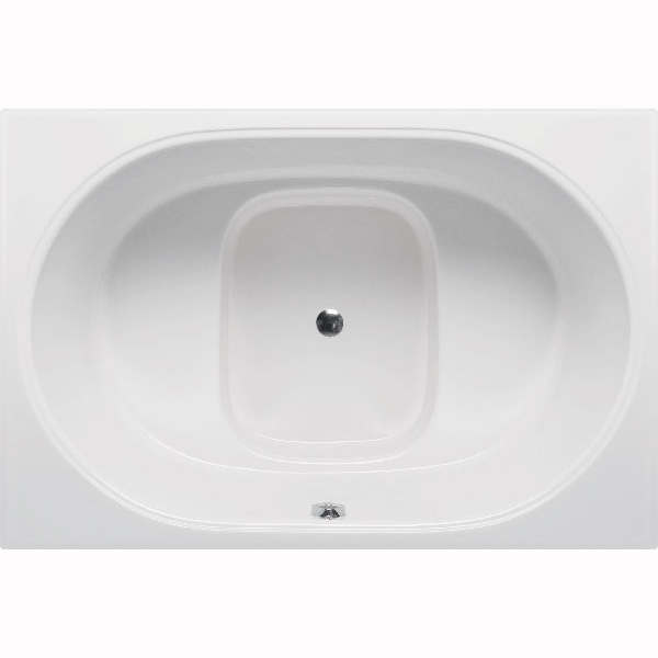 Americh Beverly 6040 Bathtub