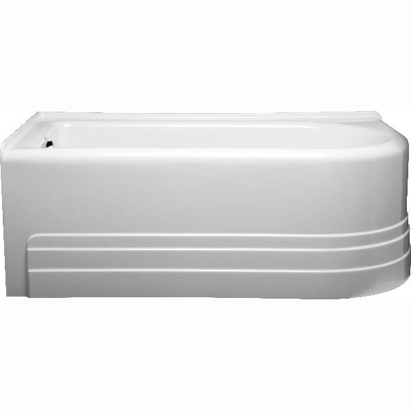 Americh Bow 6032 Lh Bathtub
