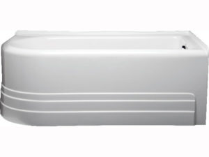 Bow 6632 Rh Bathtub