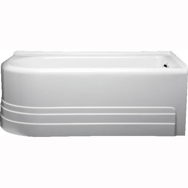 Bow 6632 Rh Bathtub